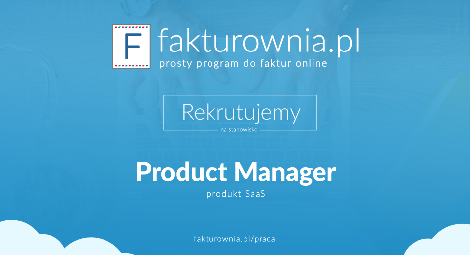 Product Manager Rekrutacja