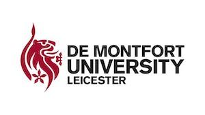 DMU logo