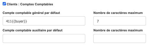 Exports Comptables de Factures - Automatiser Compte Comptable Général Exemple